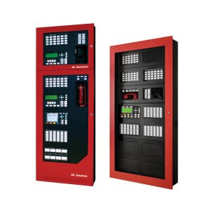 MMX-Network-Fire-Detection-Alarm-Control-Unit-secutron