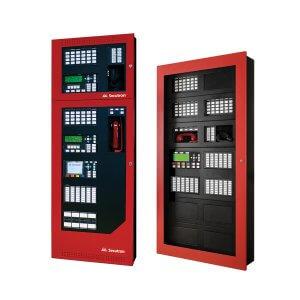 MMX-Network-Fire-Detection-Alarm-Control-Unit-secutron