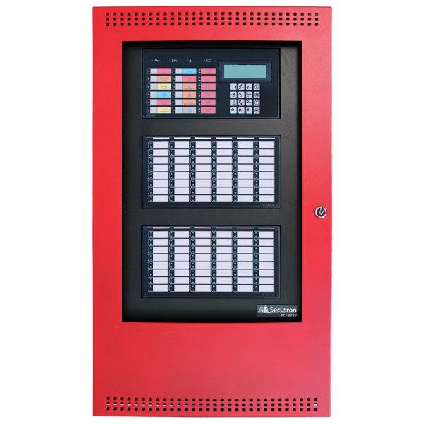MR-3500 Series System