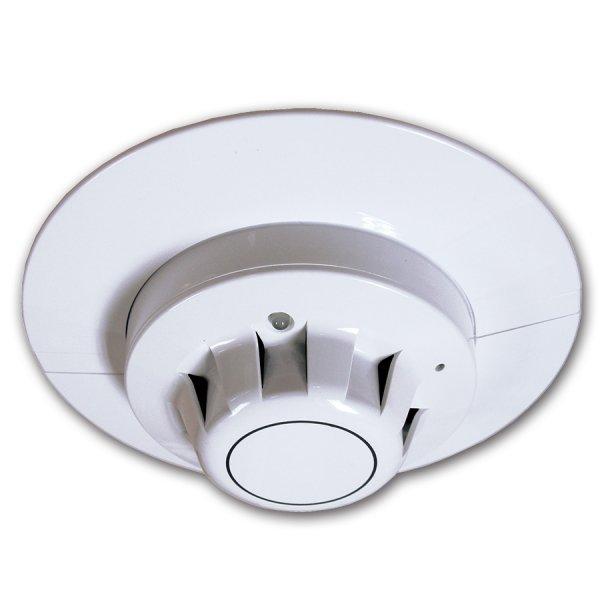 MRI-3100-Secutron-Low-Profile-Intelligent-Plug-in-Photoelectric-Smoke-Sensor-secutron