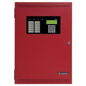 MR-3318 Single Loop Addressable Fire Panel