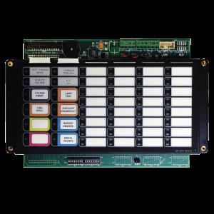 RAM-1032TZDS Main Annunciator