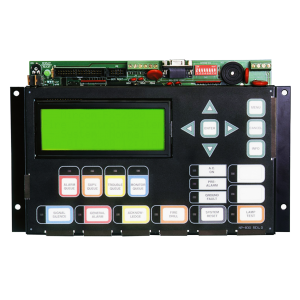 RAX-LCD Remote Shared Display